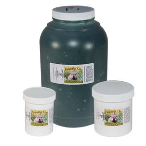 Jameson Formula One Woodchuck Bait Herbal Formula form113